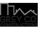 GREY CO CONSTRUCTIONS LOGO